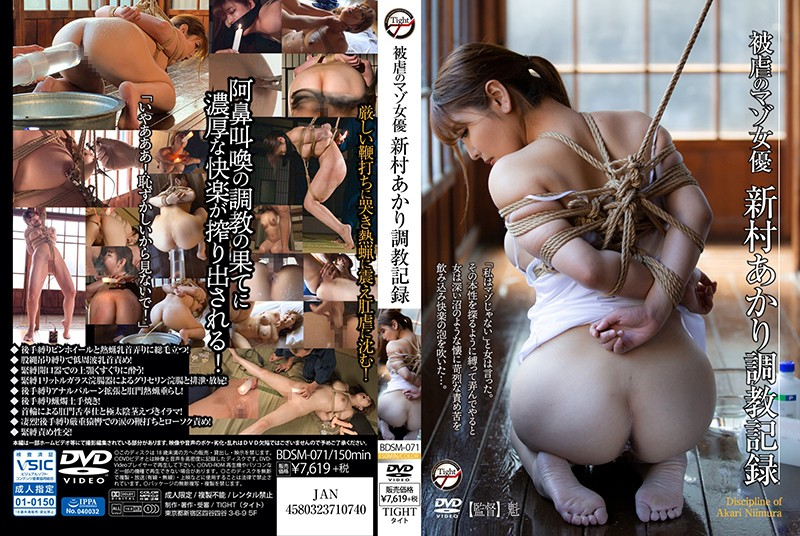 BDSM-071 cover image